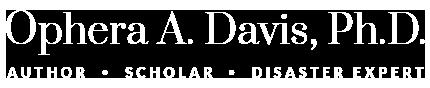 Ophera A. Davis