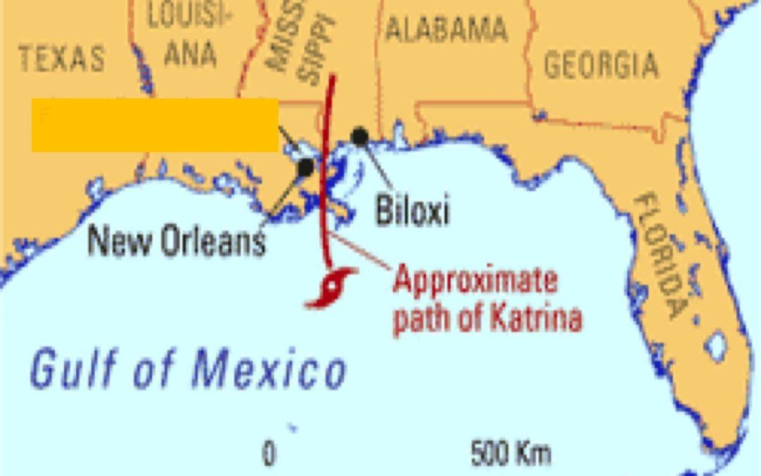 Katrina Project