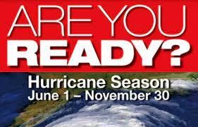 Week #9 Hurricane Season Series: Elsa's gone but the 2021 Hurricane Season is still here!