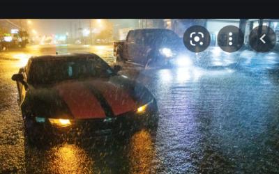 Week #11 Hurricane Season Series  'Water' is the most dangerous aspect of a 'Hurricane'!