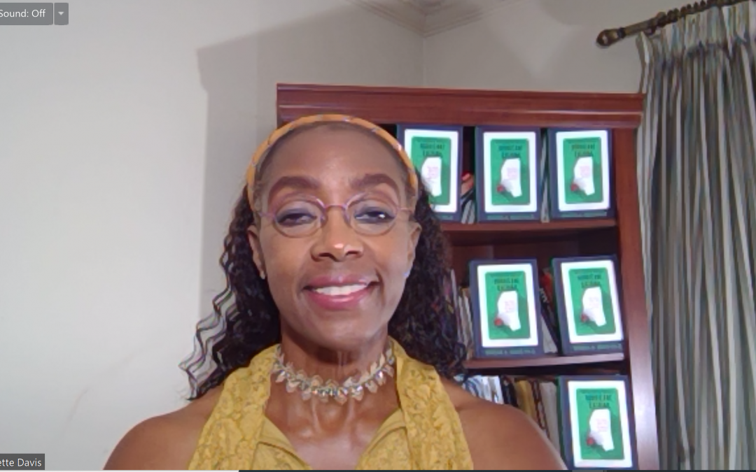Watch My Virtual Book Launch here
